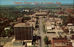 Capitol Tower View