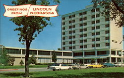 Nebraska Center for Continuing Education