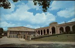 Southeast Missouri State College Stadium and Field