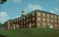 Myer Hall at Elizabethtown College