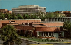 University Union & Social Science Building, Florida State University