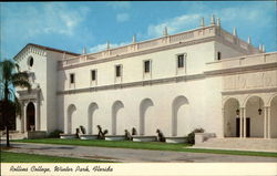 Archibald Granville Bush Science Center, Rollins College