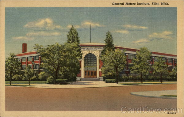 general motors institute flint michigan. Cars Review. Best American Auto & Cars Review
