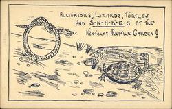 Kentucky Reptile Garden