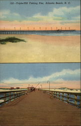 Triple-ESS Fishing Pier