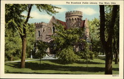The Brumback Public Library