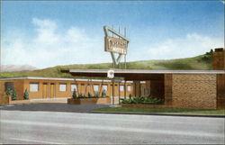 Deser-Est Motel