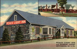 Peace Light Inn and Tourist Court