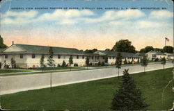 O'Reilly General Hospital, U. S. Army