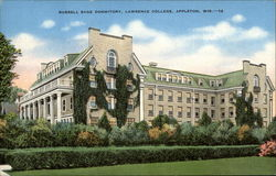 Russell Sage Dormitory, Lawrence College