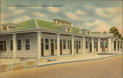 Headquarters Building, Camp Robinson
