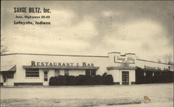 Saarge Biltz, Inc. Restaurant and Bar