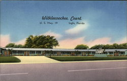 Withlacoochee Court