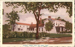 Wathen's Tourist Home and Sunset Lodge