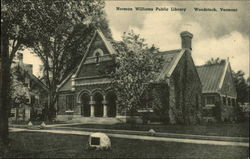 Norman Williams Public Library