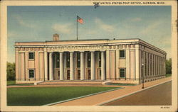 New United States Post Office