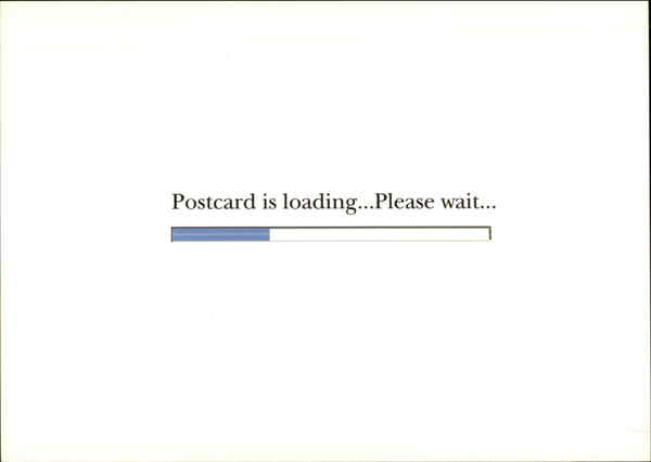 Postcard is loading...Please wait Ufuk Uyanik Modern