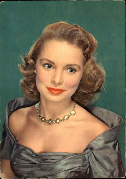 Janet Leigh Celebrities
