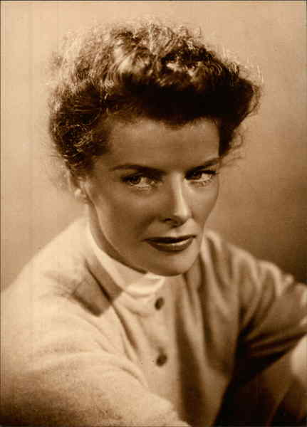Katherine Hepburn Celebrities