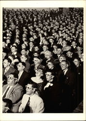 3-D Moview Viewers, 1952