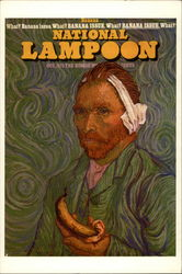3726 National Lampoon