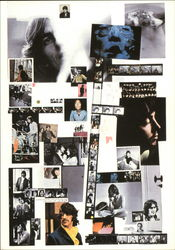 The Beatles 1968 Collage 87.5 x 58.5 cm