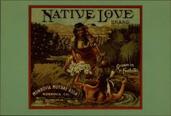 Native Love Brand