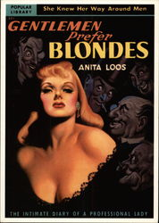 Gentlemen Prefer Blondes 1950