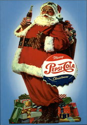 Merry Pepsi-Cola Christmas