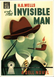 1949: THE INVISIBLE MAN