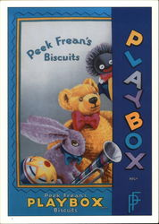 Peek Frean's Playbox Biscuits