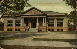 Fairbanks Memorial Library