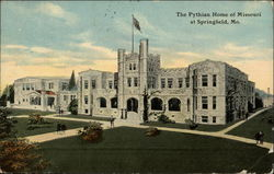 The Pythia Home of Missouri