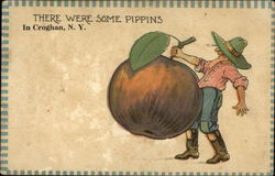 There Were Some Pippins