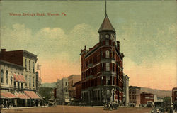 Warren Savings Bank