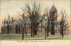 Ellsworth College
