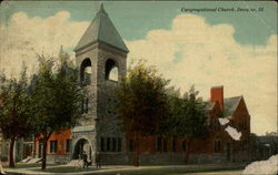 View of Congregational Church