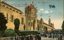 Panama Pacific International Exposition, 1915