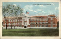 Tubman High School
