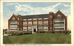 Training School, Northern Illinois State Normal School