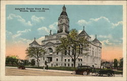 Sedgwick County Court House