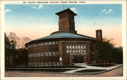 St. Paul's Methodist Church