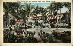 Coral Gables Golf and Country Club