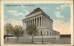 Temple of Scottish Rite