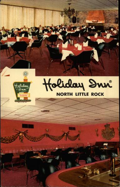Holiday Inn North Little Rock Arkansas
