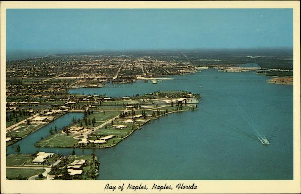 Bay of Naples Florida