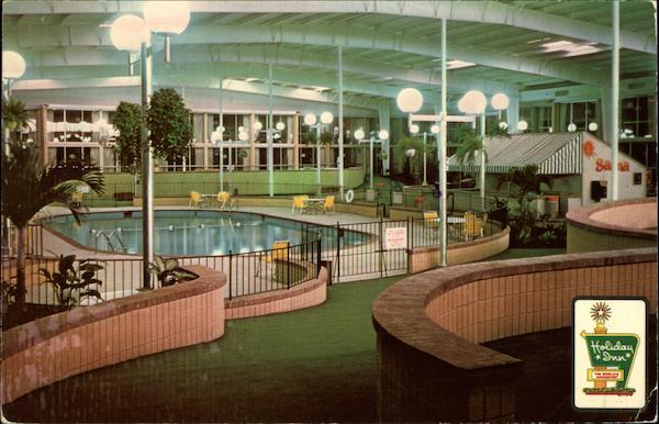 Holiday Inn Eureka Mo