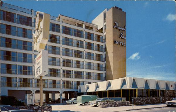 Royal Inn of San Francisco California