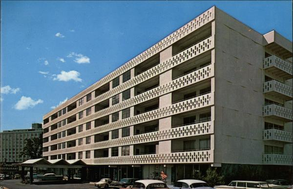 The continental luxury apartments memphis tn for Luxury hotels in memphis tn
