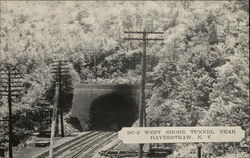 West Shore Tunnel